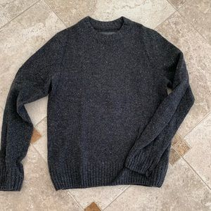 Men's H&M wool sweater, size small